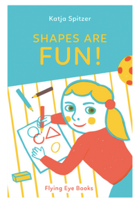 Shapes Are Fun!