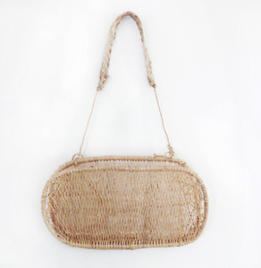 Large Hanging Carry Basket