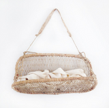 Hanging Carry Basket