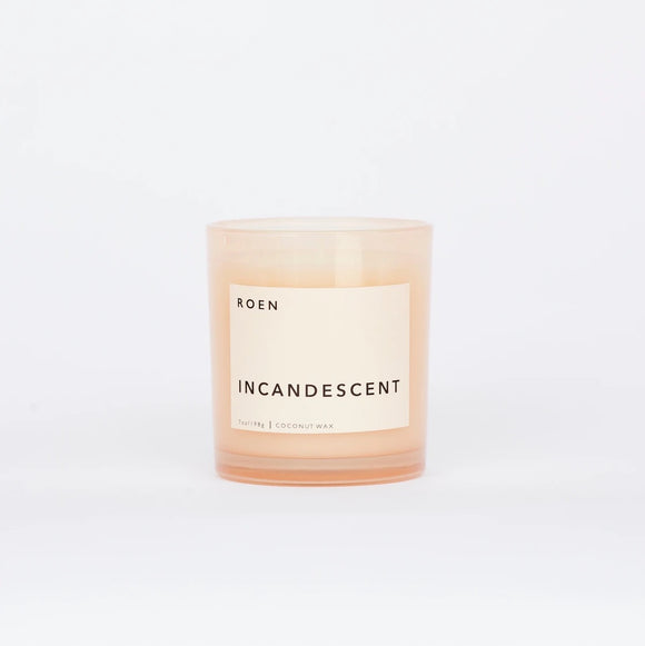 Roen Incandescent Candle