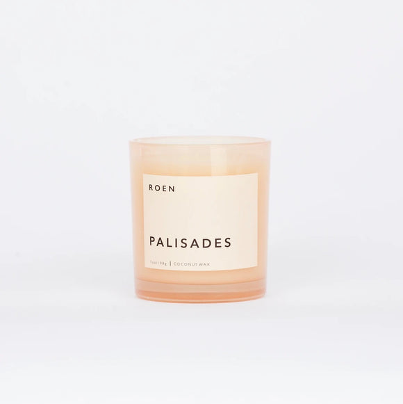 Roen Palisades Candle
