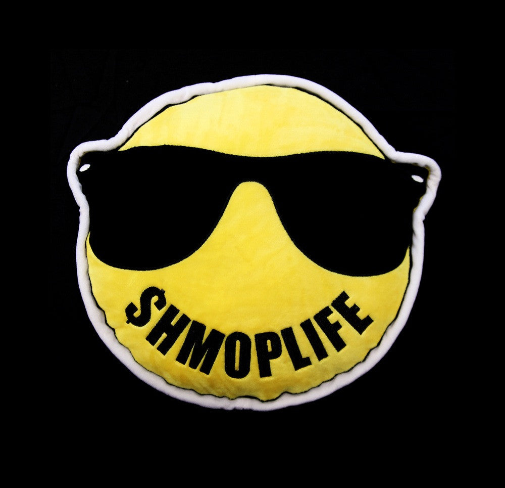 SHMOPLIFE PILLOW  ACCESSORIES - SHMOPLIFE GEAR