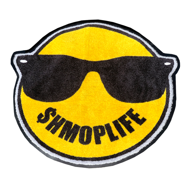 SHMOPLIFE CARPET  ACCESSORIES - SHMOPLIFE GEAR