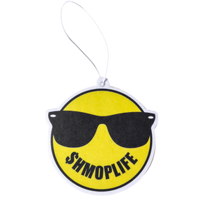 CAR AIR FRESHENER  ACCESSORIES - SHMOPLIFE GEAR