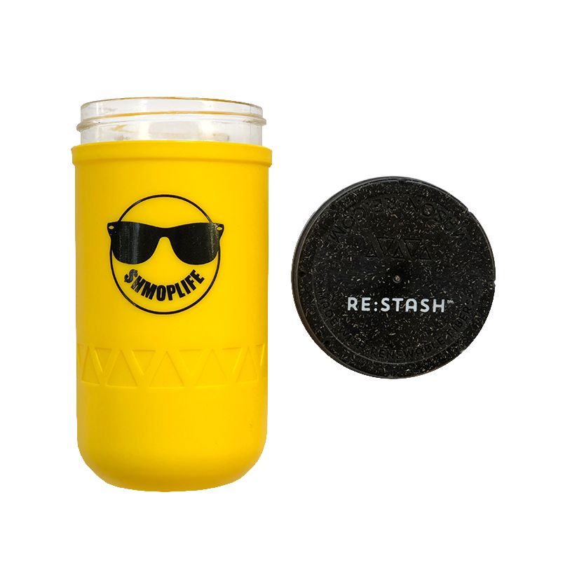 $HMOPLIFE Re:stash Jar  ACCESSORIES - SHMOPLIFE GEAR