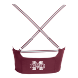 Mississippi State Cheer Top