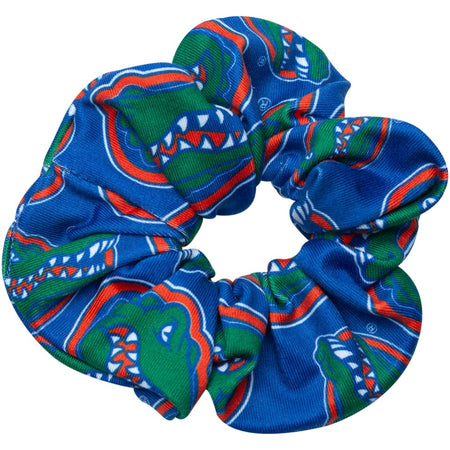 University of Florida Hair Scrunchie