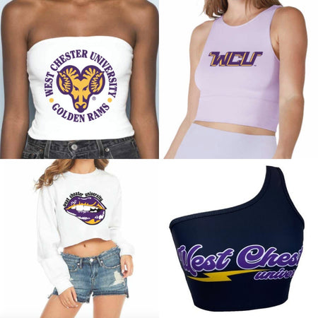 West Chester University Tailgate Bundle