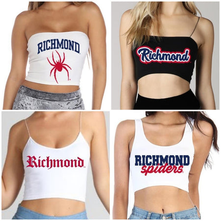 Richmond Spiders Tailgate Top Bundle
