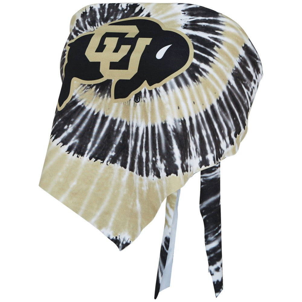 Colorado Boulder Tie Dye Top
