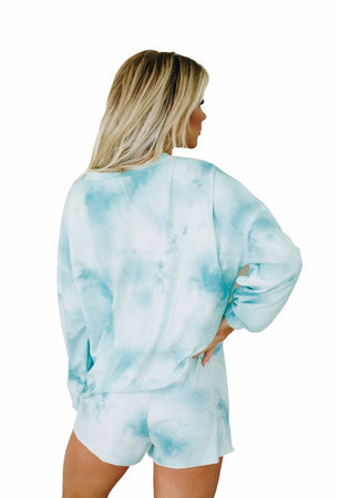 Emory Tie Dye Outfit