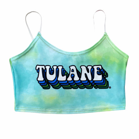 Tulane Tailgate Leggings