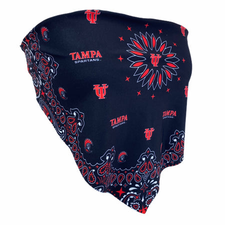 Tampa Bandana Top