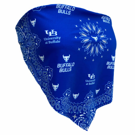Buffalo Bulls Bandana Top