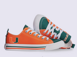 Miami Low Top Sneakers
