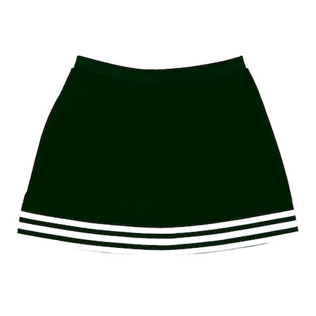 Green A-Line Tailgate Skirt