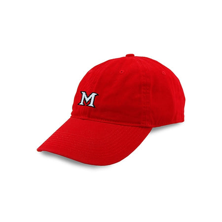 Miami University Needlepoint Hat