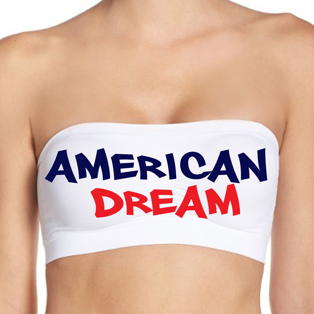 USA American Dream Bandeau