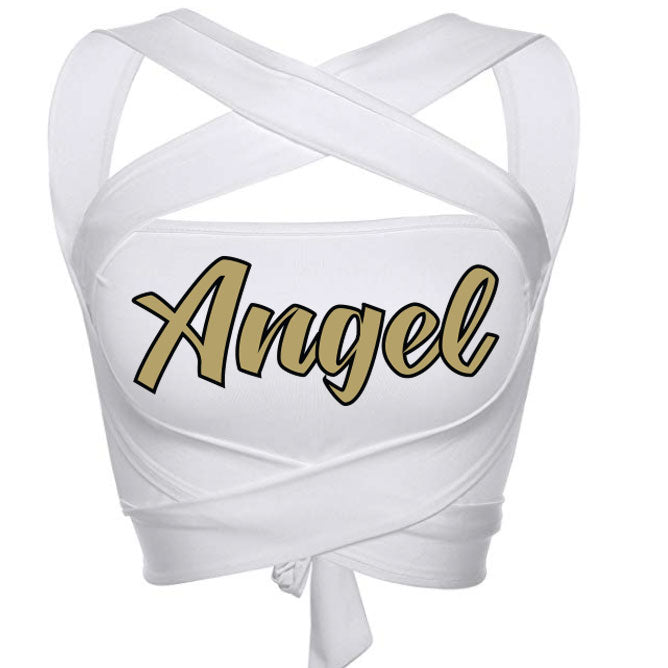 Angel Multiway Bandeau - lo + jo, LLC