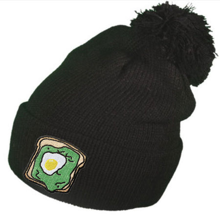 Avocado Toast Beanie Hat - lo + jo, LLC