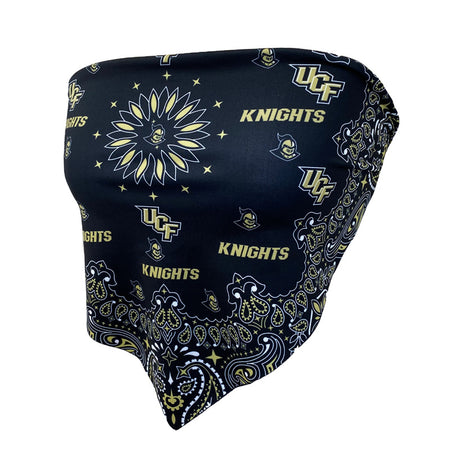 UCF Knights Bandana Top