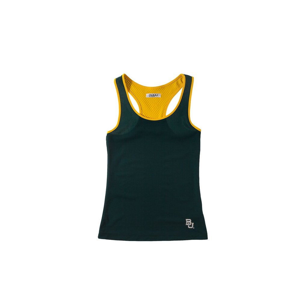 Baylor University Yoga Tank - lo + jo, LLC