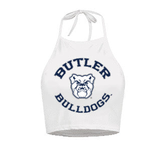 Butler Halter Top