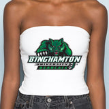 Binghamton Bearcats Tube Top