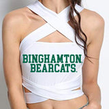 Binghamton Bearcats Multi Way Bandeau