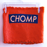 Chomp Smocked Tube Top - lo + jo, LLC