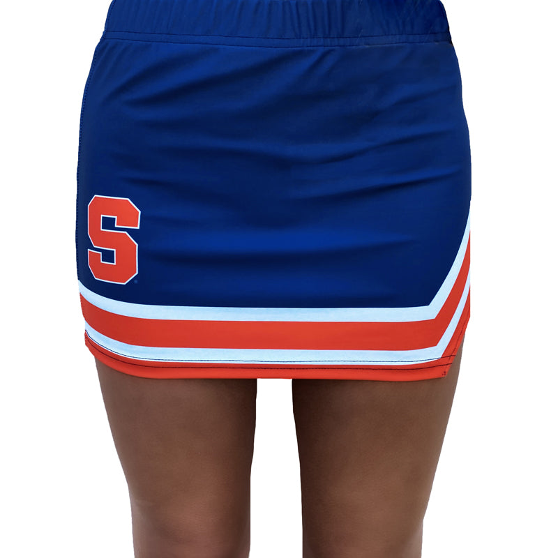Syracuse Game Day Skirt