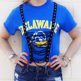 Delaware Tie Up Tee - lo + jo, LLC