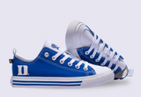 Duke Low Top Sneakers - lo + jo, LLC