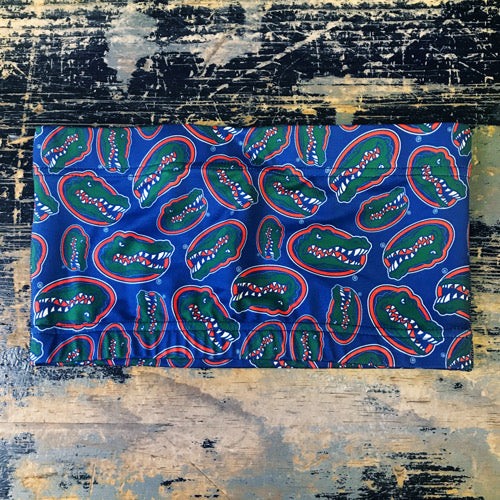 University of Florida Tailgate Bandeau