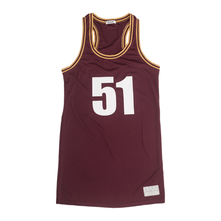 Florida State FSU Jersey Dress - lo + jo, LLC