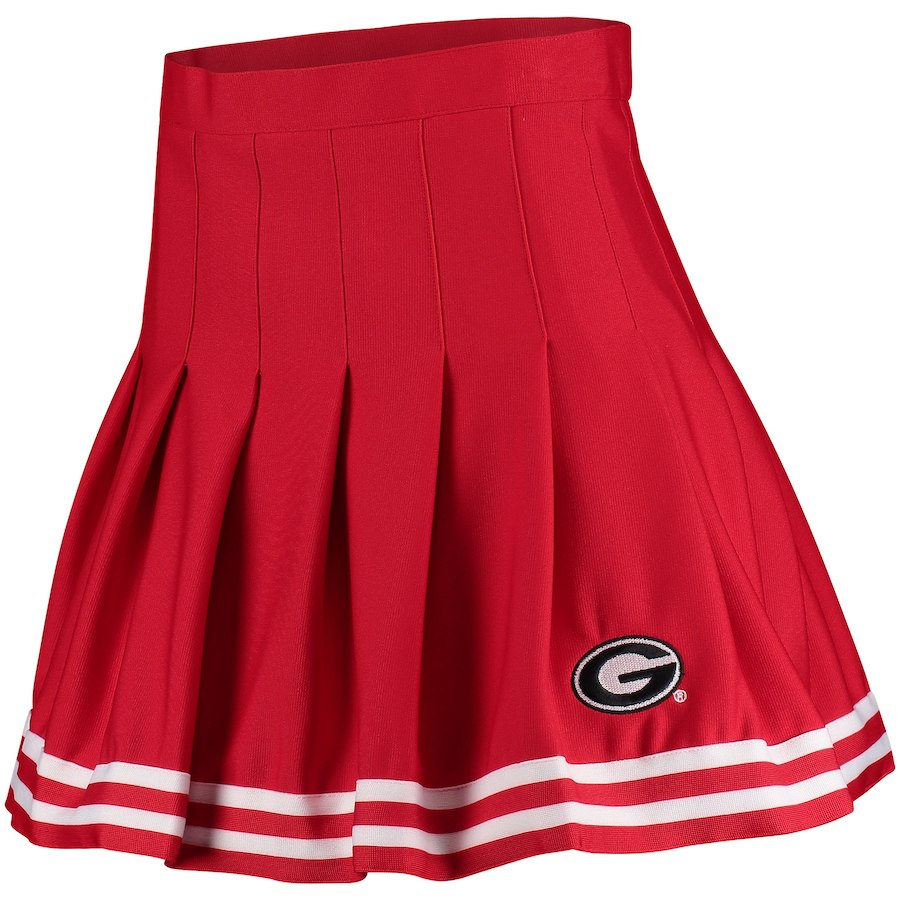 Georgia Tailgate Skirt - lo + jo, LLC