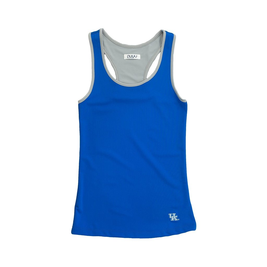 University of Kentucky Yoga Tank