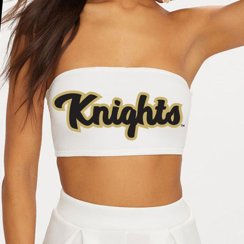 c7f1d6d548 University of Central Florida Knights Bandeau Top
