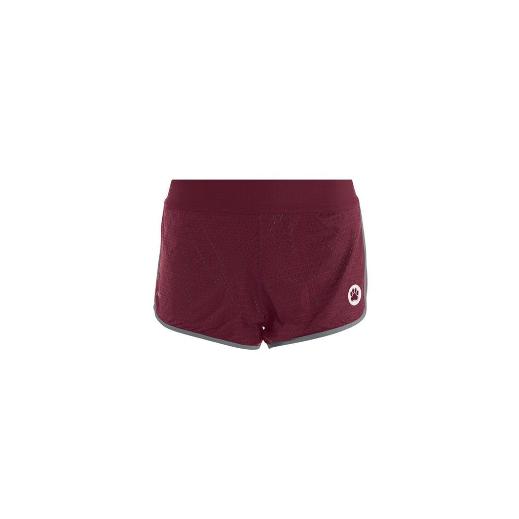 Mississippi State Mesh Running Shorts
