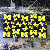 University of Michigan Tailgate Bandeau