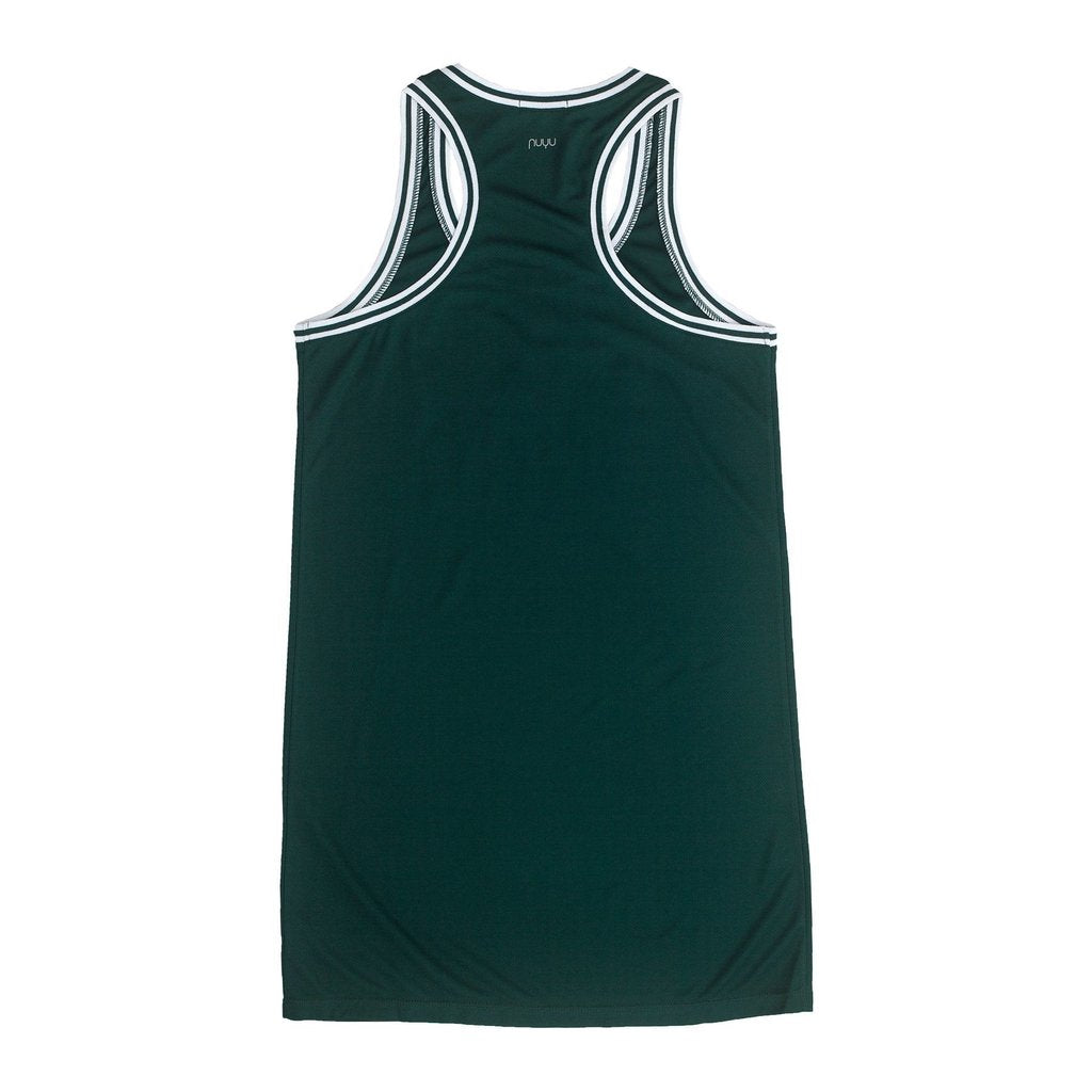 Michigan State Jersey Dress