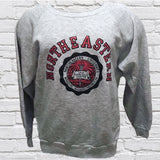 Vintage Northeastern Sweatshirt