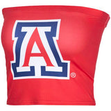 University of Arizona Tube Top