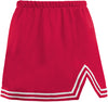 Red & White V-Cut Tailgate Skirt