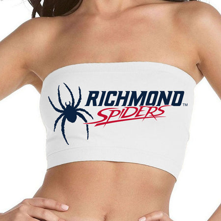 Richmond Spiders Bandeau Top