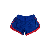 Southern Methodist University SMU Mesh Running Shorts