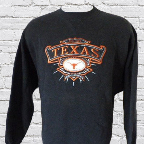 Vintage University of Texas Sweatshirt