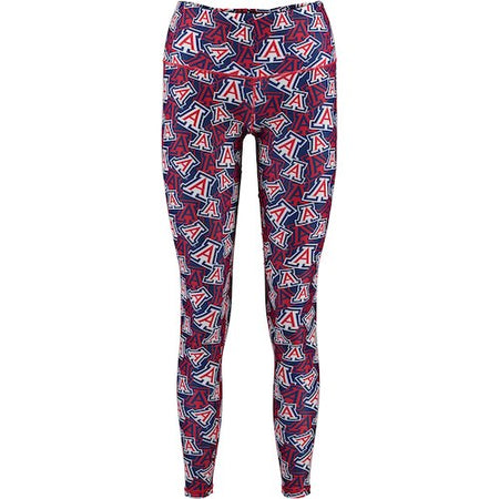 University of Arizona Tailgate Leggings