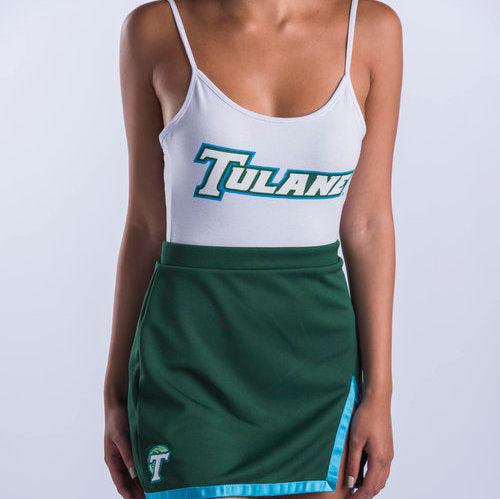 Tulane Gameday Bodysuit