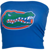 University of Florida Tube Top